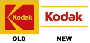 New Kodak product