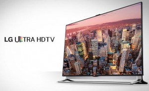 LG 4k Ultra HD Smart TV