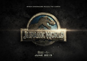 Jurassic World coming in 2015