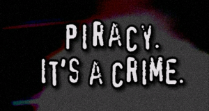 Piracy - is it wrong?