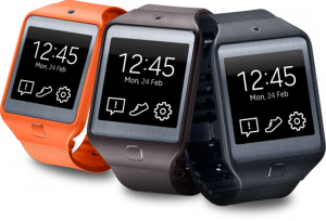 Decoding the Samsung Gear 2 Neo