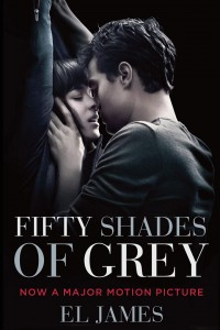 Fifty shades for grey the movie