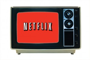 Netflix on your TV