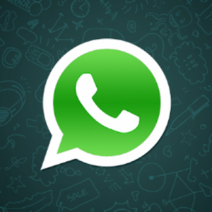 Whatsapp with 700 Million users