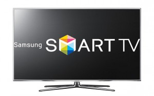 Samsung Smart TV spying on you?