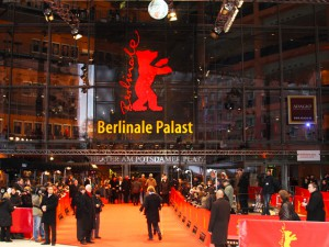 The Berlin Film festival