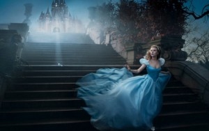Disney cinderella movie 2015