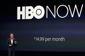 HBO Now new streaming service