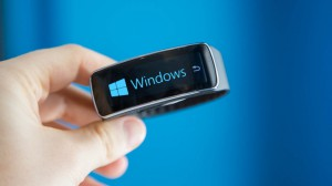 Microsoft wearables the windows watch