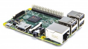 Pi2 is here