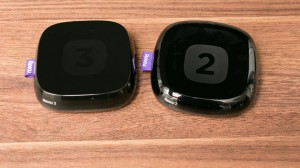 Roku 2 the internet streaming media device
