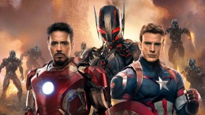 Marvel Avengers ultron