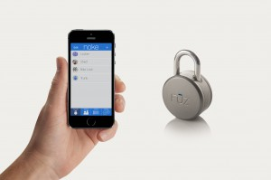 noke no need for a key again - only your smartphone