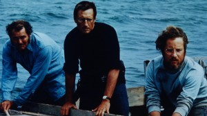 Jaws production picture