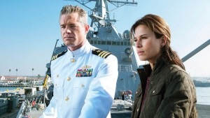 The Last Ship by TNT