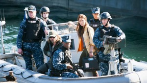 The last ship TNT tv show gang