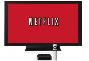 Netflix a cord cutting alternative