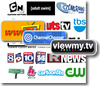 best internet tv websites