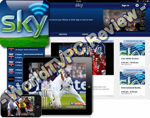Sky Go Review